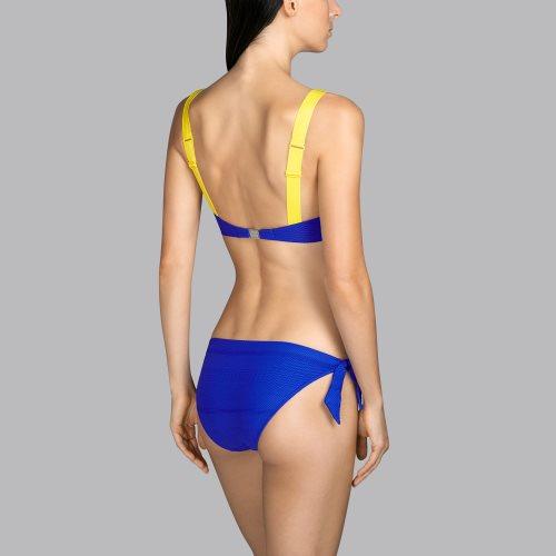 Andres Sarda Swimwear - MOD - preshaped bikini top Front4
