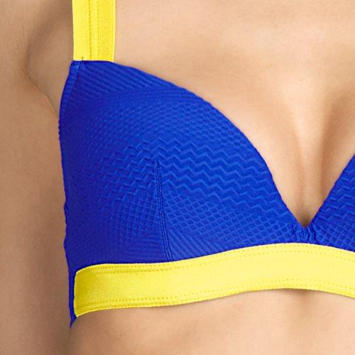 Andres Sarda Swimwear - MOD - preshaped bikini top Front5