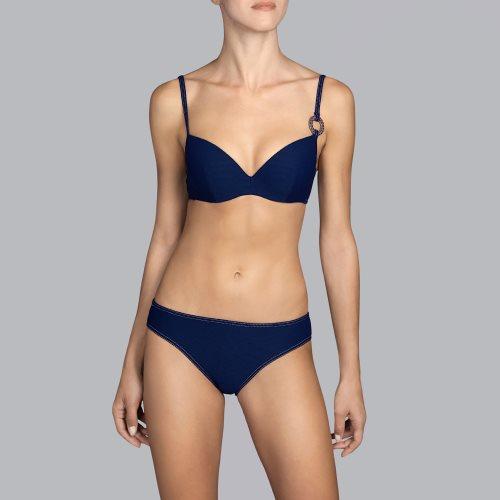 Andres Sarda Swimwear - TANE - preshaped bikini top Front2