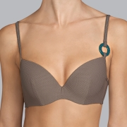 Andres Sarda Swimwear - TANE - haute de bikini moulé Front