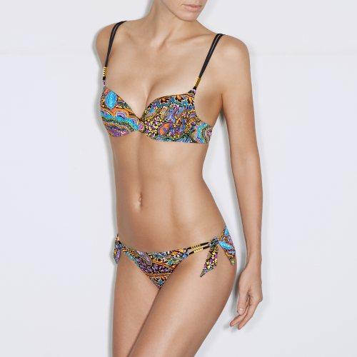 Andres Sarda Swimwear - CARMEN - push-up bikini Front3