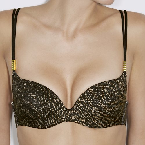 Andres Sarda Swimwear - push-up bikini Front