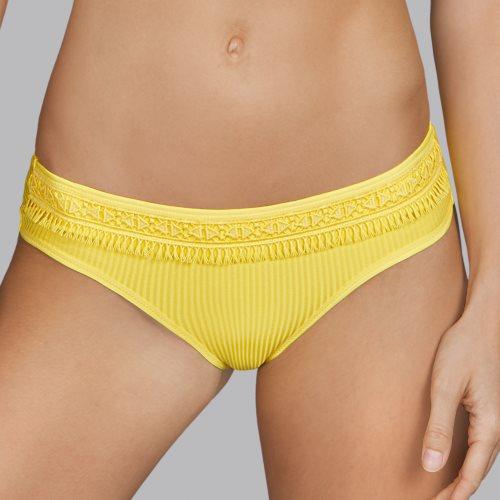 Andres Sarda Swimwear - ARACARI - shorts Front