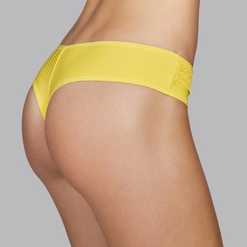 Andres Sarda Swimwear - ARACARI - shorts Front4