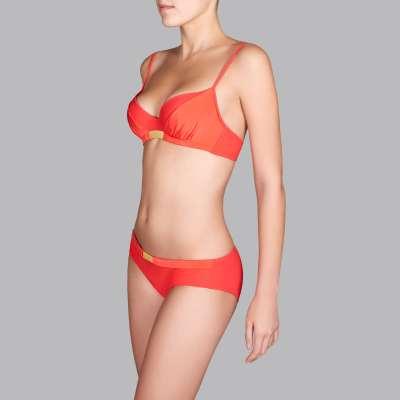 Andres Sarda Swimwear - shorts Front2