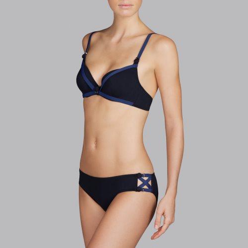 Andres Sarda Swimwear - KEA - short Front3