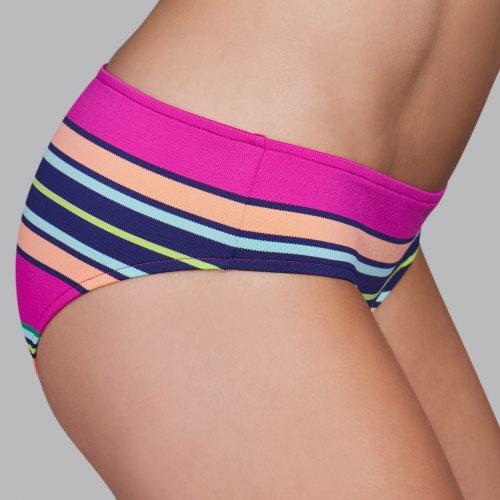 Andres Sarda Swimwear - PITTA - shorts Front4
