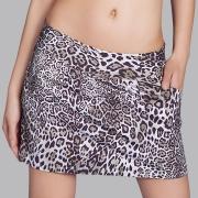 Andres Sarda Swimwear - skirt Front