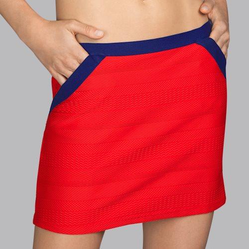 Andres Sarda Swimwear - MOD - skirt Front