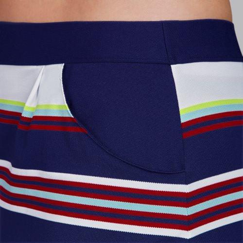 Andres Sarda Swimwear - PITTA - skirt Front4