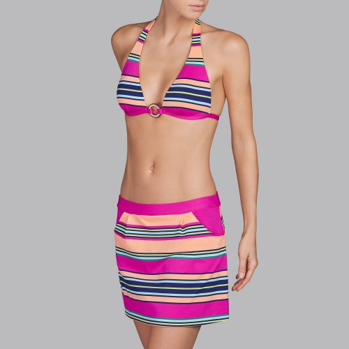 Andres Sarda Swimwear - PITTA - Rock Front3