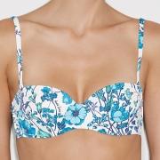 Andres Sarda Swimwear - ANTONELLA - bikini bandeau Front