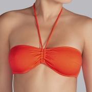 Andres Sarda Swimwear - Bikini Trägerlos Front