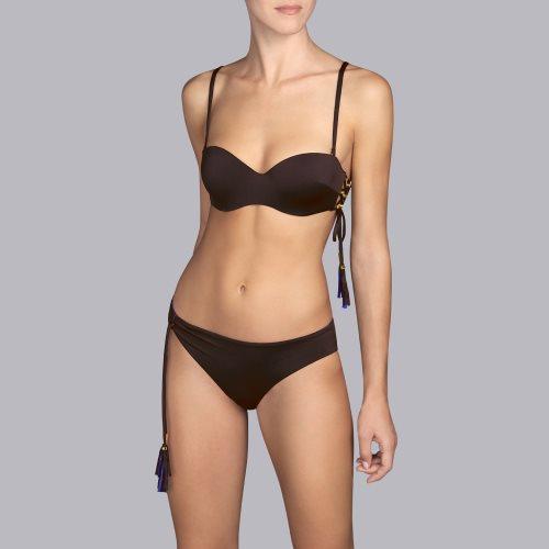 Andres Sarda Swimwear - WILSON - Bikini-Top Trägerlos Front2
