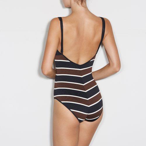 Andres Sarda Swimwear - AGATA - swimsuit control Front5