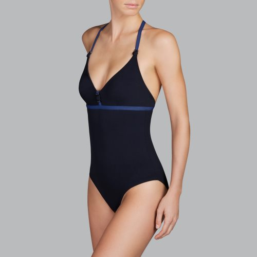 Andres Sarda Swimwear - KEA - bañador faja Front2