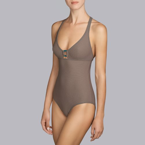 Andres Sarda Swimwear - TANE - swimsuit control Front2