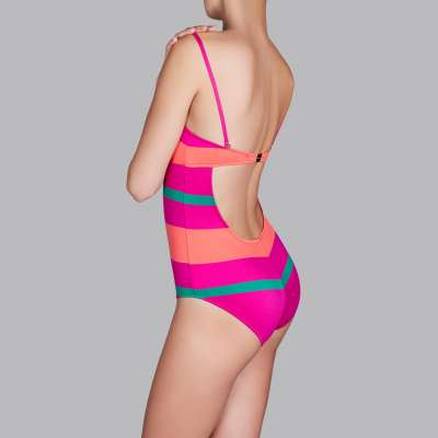 Andres Sarda Swimwear - swimsuit control Front3