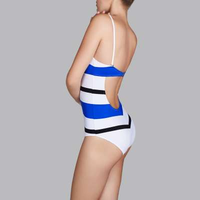 Andres Sarda Swimwear - swimsuit control Front2