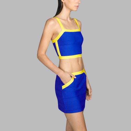 Andres Sarda Swimwear - MOD - top front3
