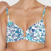Andres Sarda Swimwear - ANTONELLA - Triangel Bikini Front