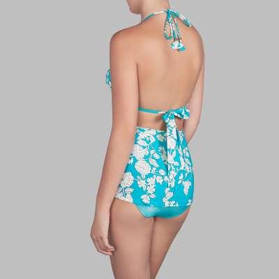 Andres Sarda Swimwear - triangle bikini