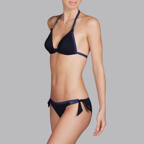 Andres Sarda Swimwear - KEA - triangle bikini Front3