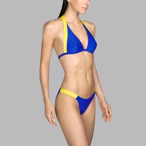 Andres Sarda Swimwear - MOD - triangel bikinitop front3
