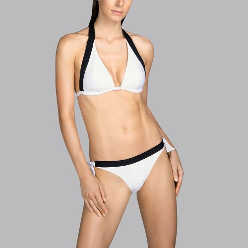 Andres Sarda Swimwear - MOD - triangel bikinitop front2