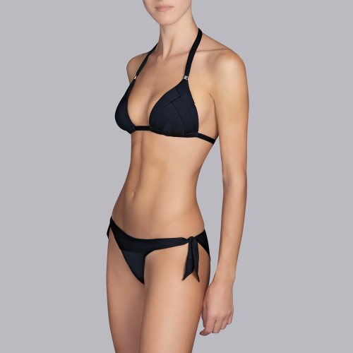 Andres Sarda Swimwear - MUSHA - Triangel Bikini-Top Front3