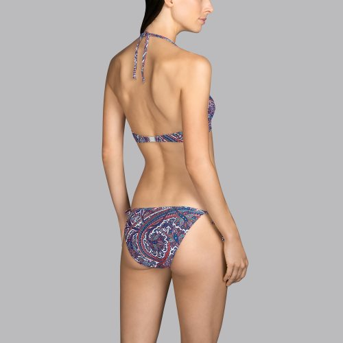 Andres Sarda Swimwear - POWER - triangle bikini top Front6