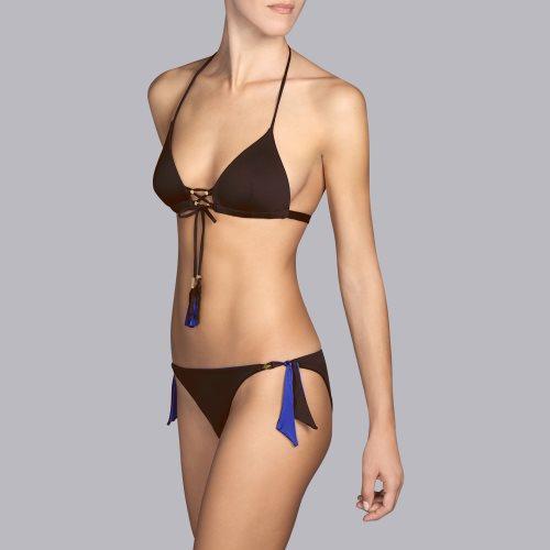 Andres Sarda Swimwear - WILSON - Triangel Bikini-Top Front3