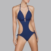 Andres Sarda Swimwear - ARACARI - trikini Front