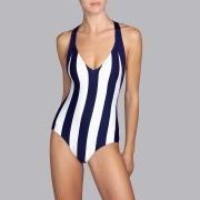 Andres Sarda Swimwear - AZURA - trikini Front