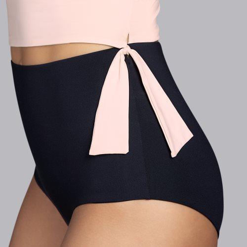 Andres Sarda Swimwear - BELLE - Trikini Front5