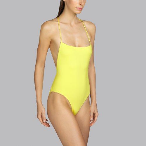 Andres Sarda Swimwear - BOHEME - trikini Front2