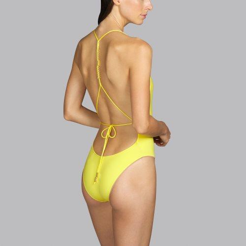 Andres Sarda Swimwear - BOHEME - trikini Front3