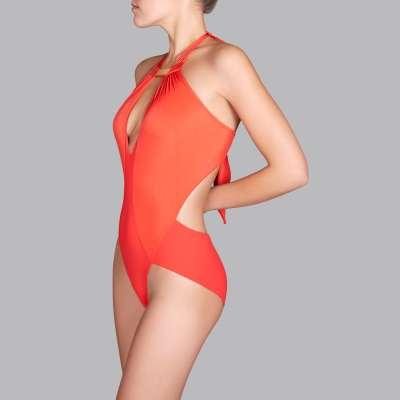 Andres Sarda Swimwear - trikini Front2