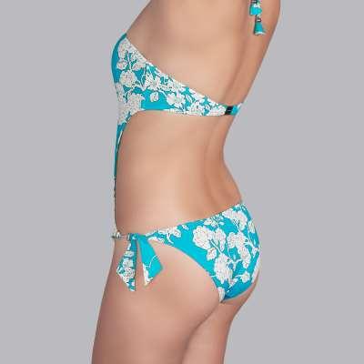 Andres Sarda Swimwear - trikini Front4
