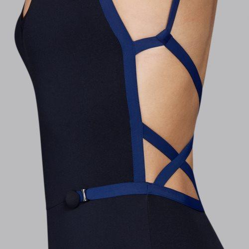 Andres Sarda Swimwear - KEA - trikini Front5
