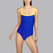 Andres Sarda Swimwear - MOD - trikini Front