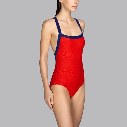 Andres Sarda Swimwear - MOD - trikini front2
