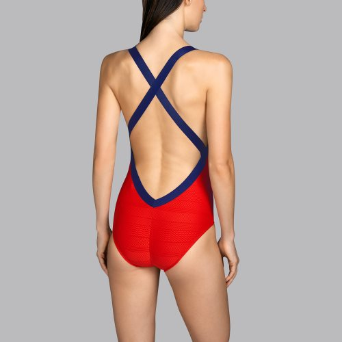 Andres Sarda Swimwear - MOD - trikini front3