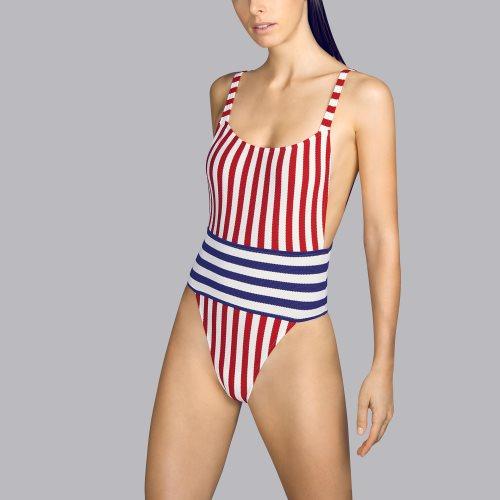 Andres Sarda Swimwear - NAIF - trikini