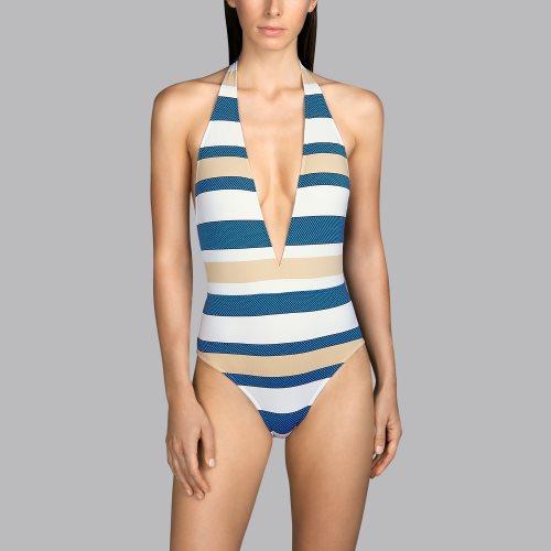 Andres Sarda Swimwear - POP - trikini Front