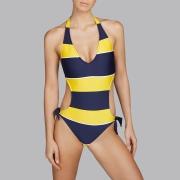 Andres Sarda Swimwear - QUETZAL - Trikini Front