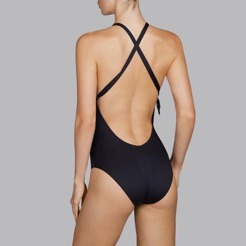 Andres Sarda Swimwear - TANAGER - trikini Front3