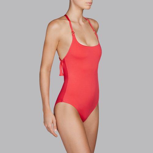 Andres Sarda Swimwear - TANAGER - Trikini Front2