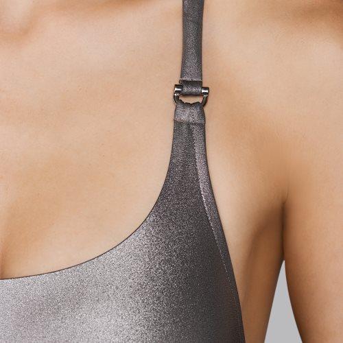 Andres Sarda Swimwear - TANAGER - Trikini Front4