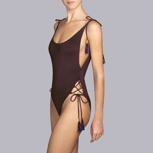 Andres Sarda Swimwear - WILSON - Trikini Front3